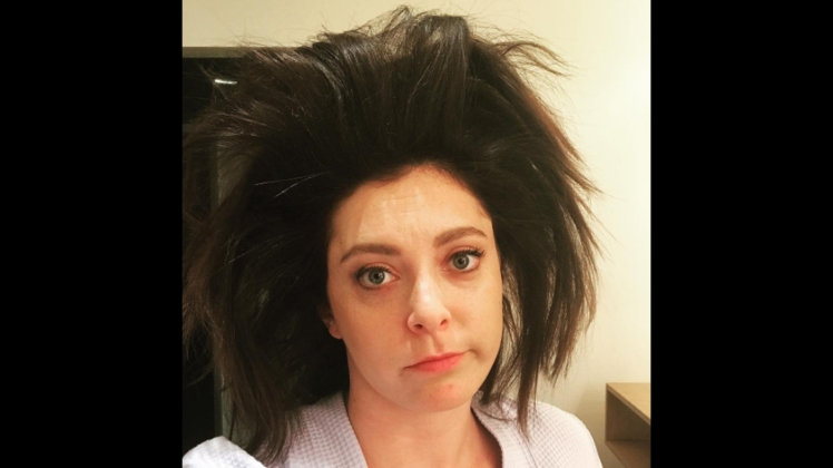 rachelBloom_hairday